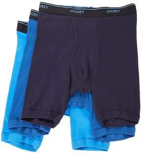 Jockey Staycool Midway Brief Men's Underwear
