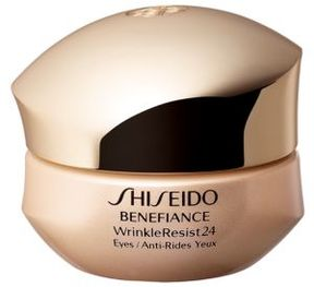 Shiseido Benefiance WrinkleResist24 Intensive Eye Contour Cream/0.51 oz.