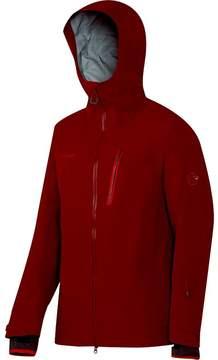 Mammut Alvier HS Hooded Jacket - Men's