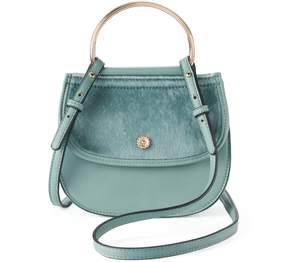 Lauren Conrad Delice Flap Crossbody Bag