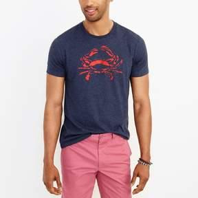 J.Crew Factory Deep Ultramarine Crab