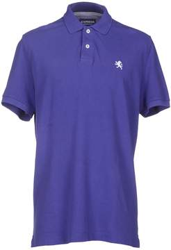 Express Polo shirts