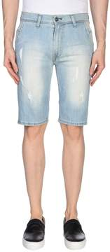 Imperial Star Denim bermudas