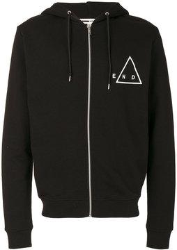 McQ end hoodie