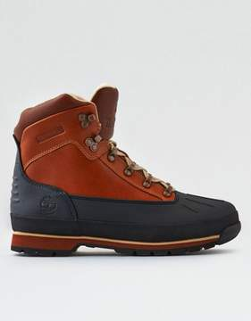 American Eagle Outfitters Timberland Shell Toe Euro Hiker Boot