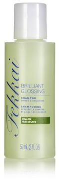 Fekkai Brilliant Glossing Shampoo - Travel