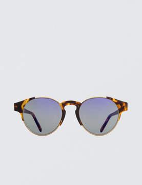 RetroSuperFuture Super By Arca Infrared Sunglasses