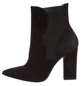 Oscar de la Renta Grayson Ankle Boots