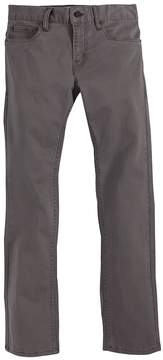 Levi's Boys 8-20 511TM Sueded Twill Pants