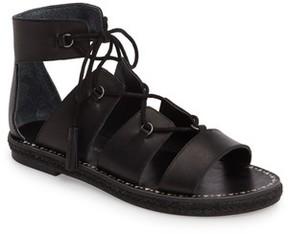 Lucky Brand Women's Dristel Gladiator Sandal