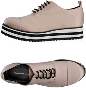 Ermanno Scervino Lace-up shoes