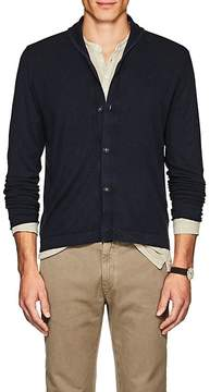 Massimo Alba Men's Cashmere Shawl Collar Cardigan