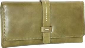 Nino Bossi Abbi Leather Wallet (Women's)