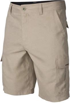 O'Neill Men's Ranger Hybrid 21 Cargo Shorts
