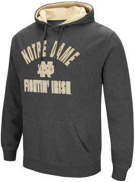 Colosseum Men's Campus Heritage Notre Dame Fighting Irish Pullover Hoodie