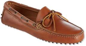 L.L. Bean L.L.Bean Westbrook Driving Mocs by Rancourt