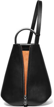 Proenza Schouler Leather Backpack - Black