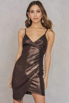 Astr Clarissa Dress