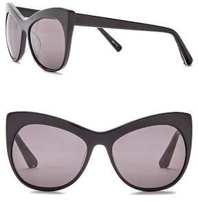 Elizabeth and James Lafayette 55mm Cat Eye Sunglasses