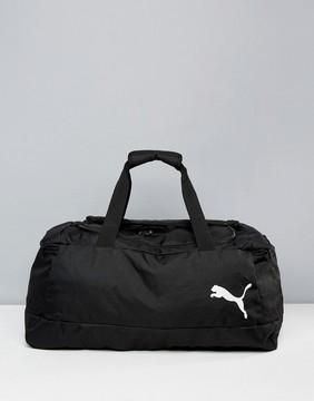 Puma Pro Training 2 Medium Bag In Black 07489201