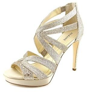 Alfani A35 Cymball Sparkle Dress Sandals