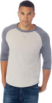 Alternative Apparel DugOut Vintage Jersey T-Shirt