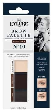Eylure Eyebrow Brow Palette