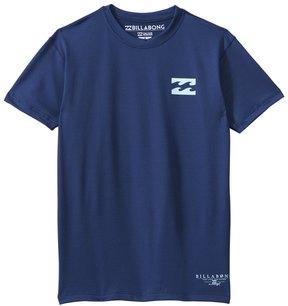 Billabong Boys' Submersible Short Sleeve Surf Shirt 8134965