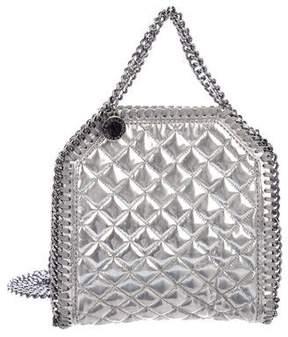 Stella McCartney Shaggy Deer Mini Falabella Bag