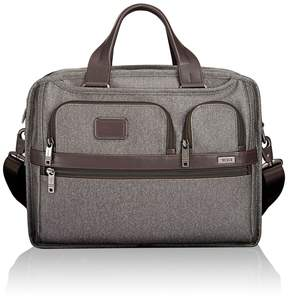 Tumi Alpha 2 Expandable Organiser Briefcase