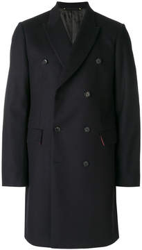 Paul Smith peak lapel coat