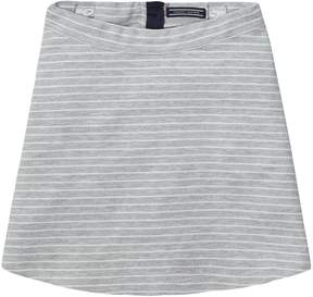 Tommy Hilfiger TH Kids Striped Skirt
