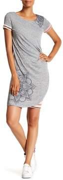 Desigual Sami Short Sleeve Dress