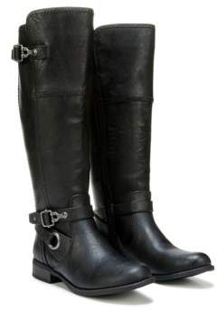 G by Guess Women's Harve Wide Calf Boot