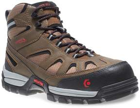Wolverine Tarmac FX Men's Mid Waterproof Composite Safety Toe Work Boots