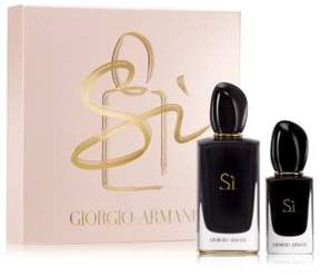 Giorgio Armani Si Intense Holiday Set - 200.00 Value