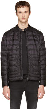 Belstaff Black Halewood Jacket