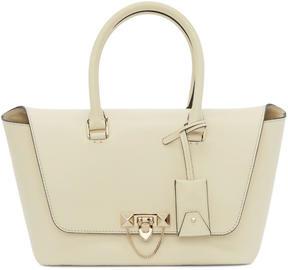 Valentino Ivory Garavani Small Demilune Bag
