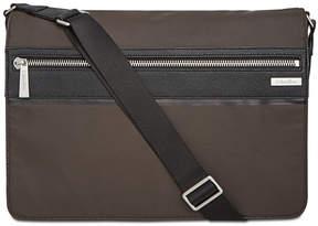 Calvin Klein Men's Twill Messenger Bag
