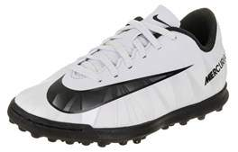 Nike Jr Mercurialx Vortex 3 Cr7 Tf Turf Soccer Shoe.