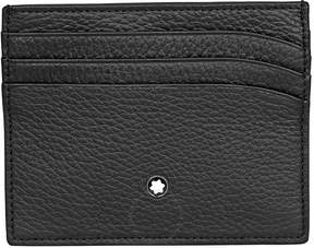 Montblanc 6 Credit Card Pocket Holder