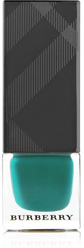 Burberry Beauty - Nail Polish - Aqua Green No.418