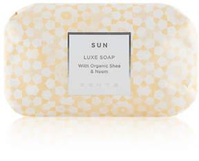Zents Sun Soap