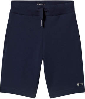 Mayoral Navy Sweatshorts