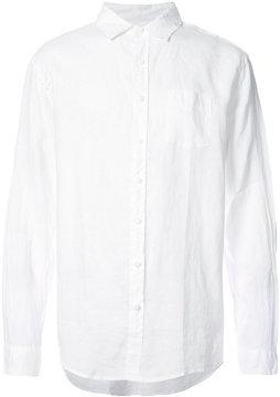 Onia Abe long sleeve shirt