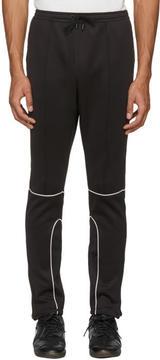 Pyer Moss Black Jabber Track Pants