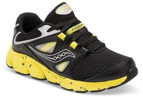 Saucony Boys' Kotaro 4 Lace Up Running Shoes