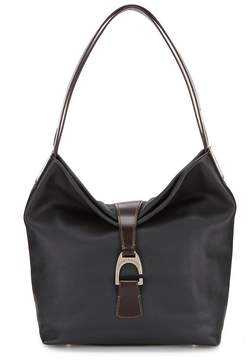 Dooney & Bourke Belvedere Collection Peter Hobo Bag - BLACK - STYLE