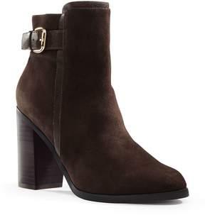 Lands' End Lands'end Women's Ankle Buckle Boots