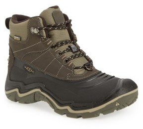 Keen Men's 'Durand Polar Shell' Snow Boot